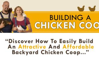 Cheap Chicken Coop Plan Guide