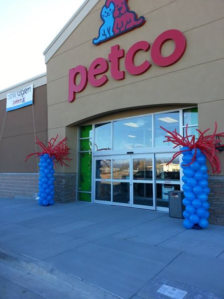 PETCO near me: 1500 stores in in the USA, Canada, and ...