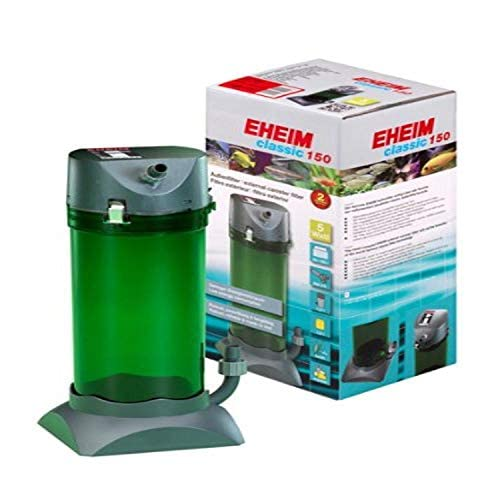 Top 10 Best 40 Gallon Aquarium Filter Review 2020