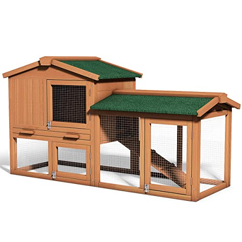 The 5 Best Backyard Chicken Coop 2020 - Large and Wooden Reviews