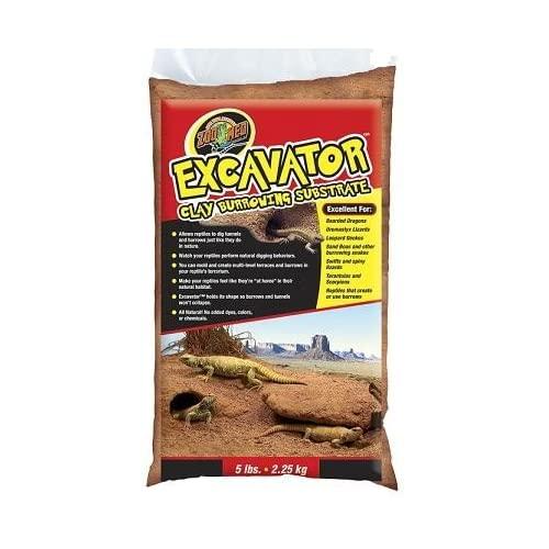 Bearded Dragon Sand: Is Sand Good For Bearded Dragon?
