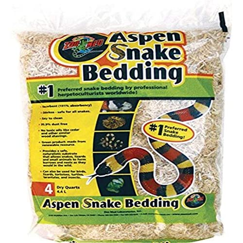 The 10 Best Bedding For Snakes 2020 (Must Read Reviews)