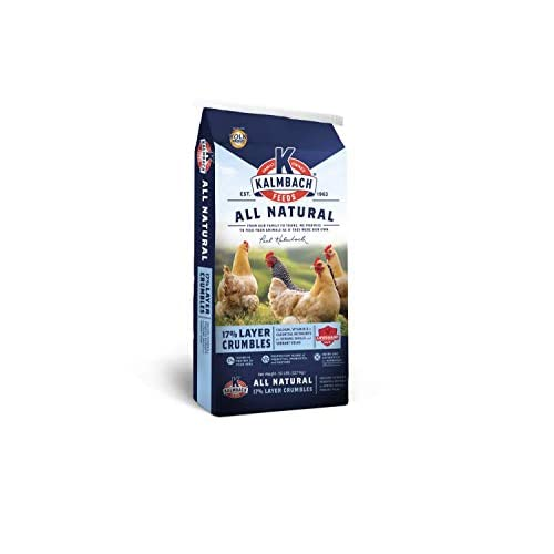 Best Chicken Feeds for Laying Chickens (2020 Reviews)
