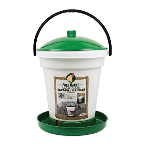 The 6 Best Chicken Waterer 2020 - Automatic and Heated for Winter Reviews