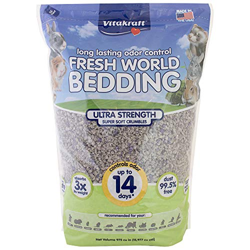 Top 15 Best Chinchilla Beddings 2020: How To Buy The Best Bedding For Chinchilla?