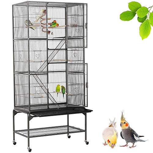 Top 12 Best Chinchilla Cages 2020: How to choose the best chinchilla cage?