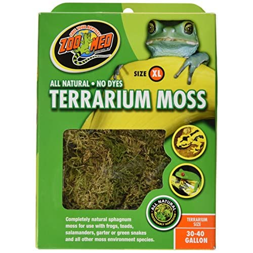 Best Substrate for Crested Gecko: Top Substrate Mix 2020