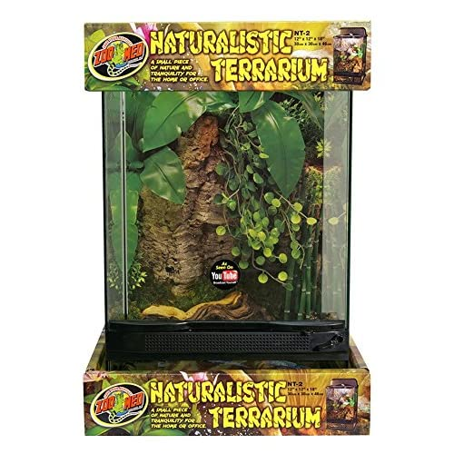 List Of 10 Best Crested Gecko Terrarium Kit Reviews 2020