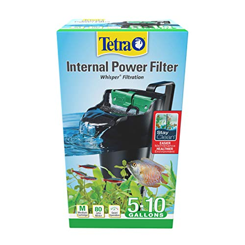 The 10 Best Filter For A 10 Gallon Tank (2020 Reviews)