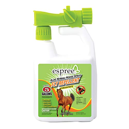 Top 10 Best Fly Spray For Horses 2020: Is It Dangerous To Use Fly Spray For Horses?