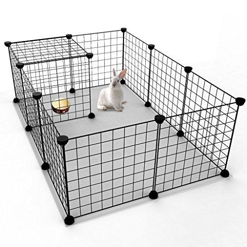 Best Guinea Pig Cages - The 10 Easy to Clean Guinea Pig Cage 2020