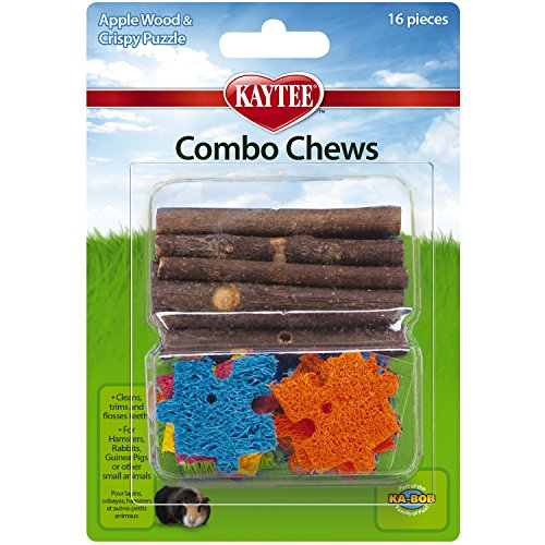 The 10 Best Guinea Pig Chews (2020 Reviews)