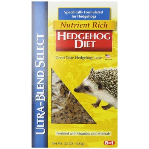 Top 15 Best Hedgehog Foods 2020: How To Feed Hedgehog Properly?