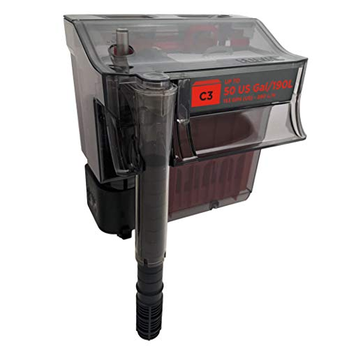 Best HOB Filter Review 2020: How To Choose The Best Hang On Back Filter?