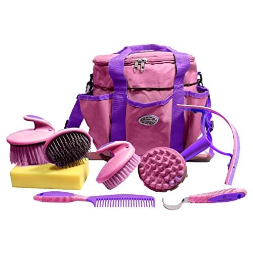 Top 10 Best Horse Grooming Kits 2020: What are the best grooming kit with Horse Brushes?