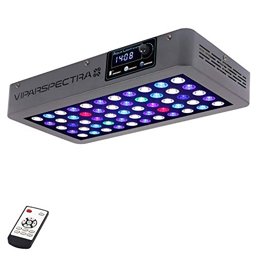 The 16 Best LED Aquarium Lighting Reviews And Guide 2020