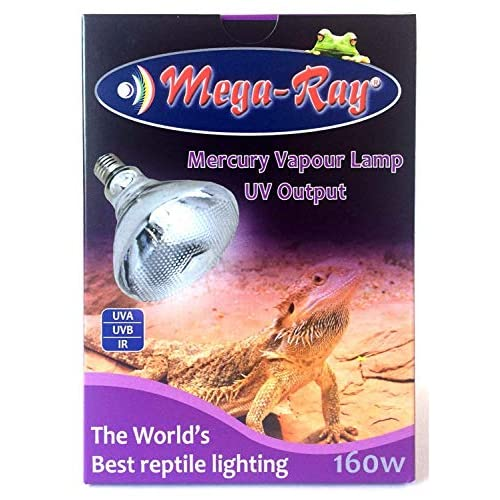 Best Mercury Vapor Bulb for Reptiles 2020: The Advantage Of This Bulb