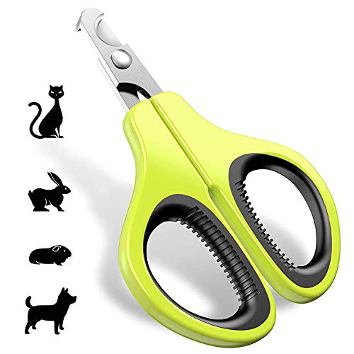Top 10 Best Nail Clippers for Rabbits 2020: How to get the best nail clippers for rabbits?