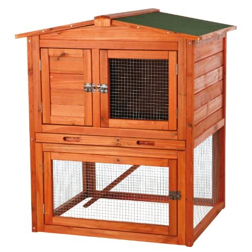 Best Outdoor Rabbit Hutch 2020: What is the best outdoor rabbit hutch?