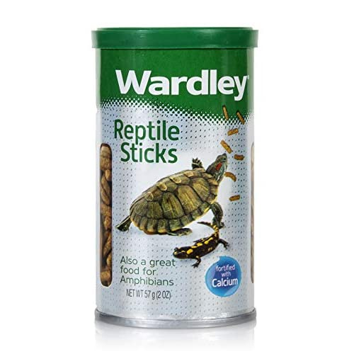 What Is The Best Red Eared Slider Food? (Review 2020)