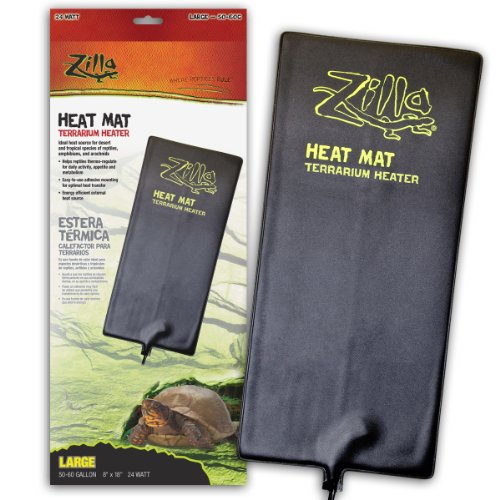 The 10 Best Reptile Heating Pads Reviews & Guide for 2020
