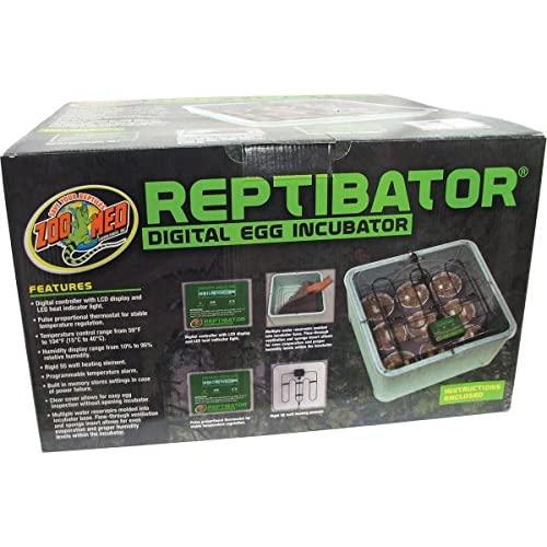 The 10 Best Reptile Incubators Reviews & Guide 2020