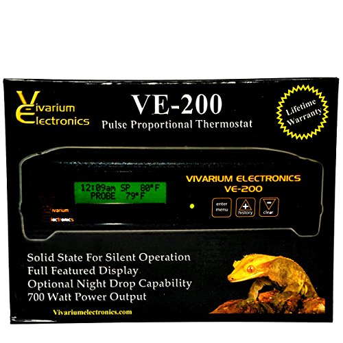The 14 Best Reptile Thermostats Reviews & Guide 2020