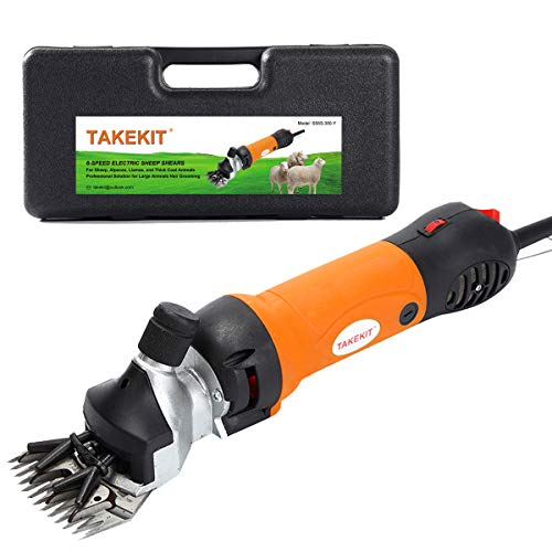 Top 5 Best Sheep Clippers Review 2020: How to choose the best one?