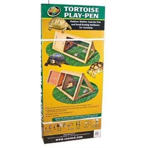 Best Tortoise Enclosure Review 2020:  What Do Tortoises Need in Their Enclosure?